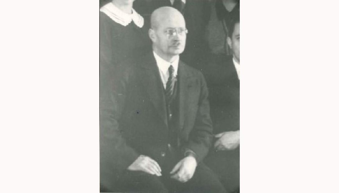 Jānis Siliņš (1883–1960), the founder of the Museum of Riga Schools and its long-term director, was also the founder of the Latvian Naturalist Society (1923).